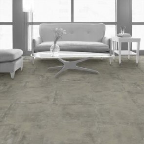 Interface Level Set Textured stones 302 Cool Polished Cement