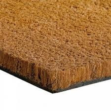 Coir Entrance Matting