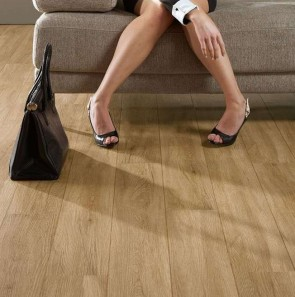 Polyflor Colonia English Oak