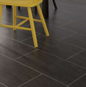 Polyflor Colonia Welsh Raven Slate