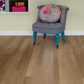 Polyflor Camaro - Salvaged Timber