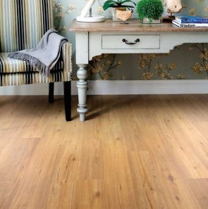 Polyflor Camaro Loc - Rich Valley Oak