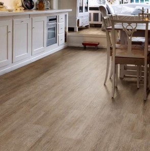 Polyflor Camaro Loc - Tan Limed Oak