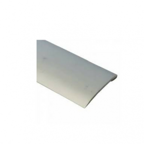 Self Adhesive Cover Trim silver - 2.7m