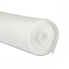 Acoustic Comfort White Underlay