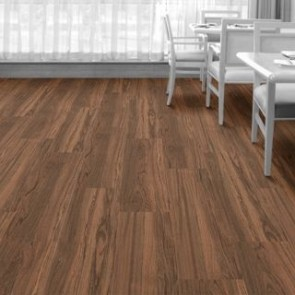 Interface Level Set Natural Woodgrains 203 Chestnut