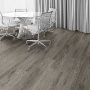 Interface Level Set Textured Woodgrains 405 Grey Dune
